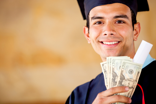 Student Loan Principal-Only Payments: The Basics