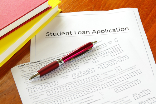 Recheck Your Student Loan Paperwork For Errors