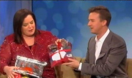 Celebrity Gift Bags and the IRS