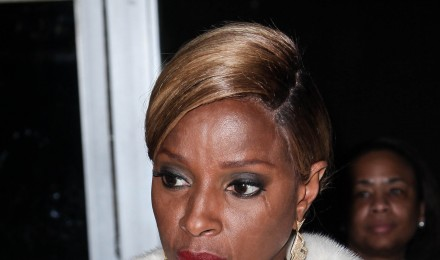 Mary J. Blige and Her Tax Woes