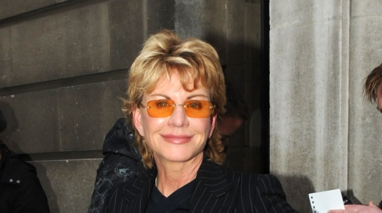 Case Solved: Patricia Cornwell Wins Big In Court