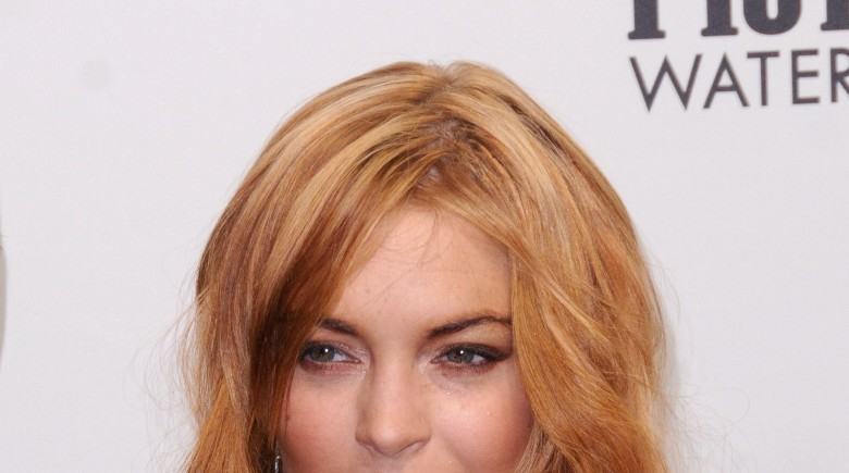 Lindsay Lohan Loses Litigation