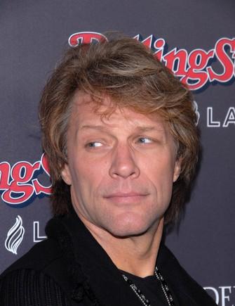 Jon Bon Jovi – A New Jersey Guy Doing Good for All