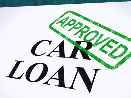 What Is Auto Financing?