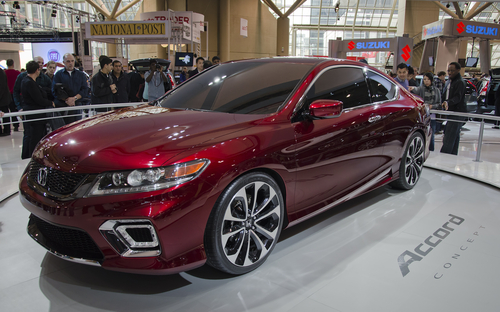 Honda Financing – How Much Will You Pay for the New Accord?