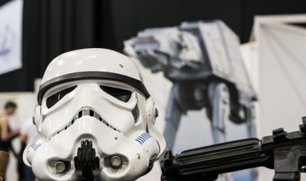 Strong, The Force Is In These Star Wars Fans