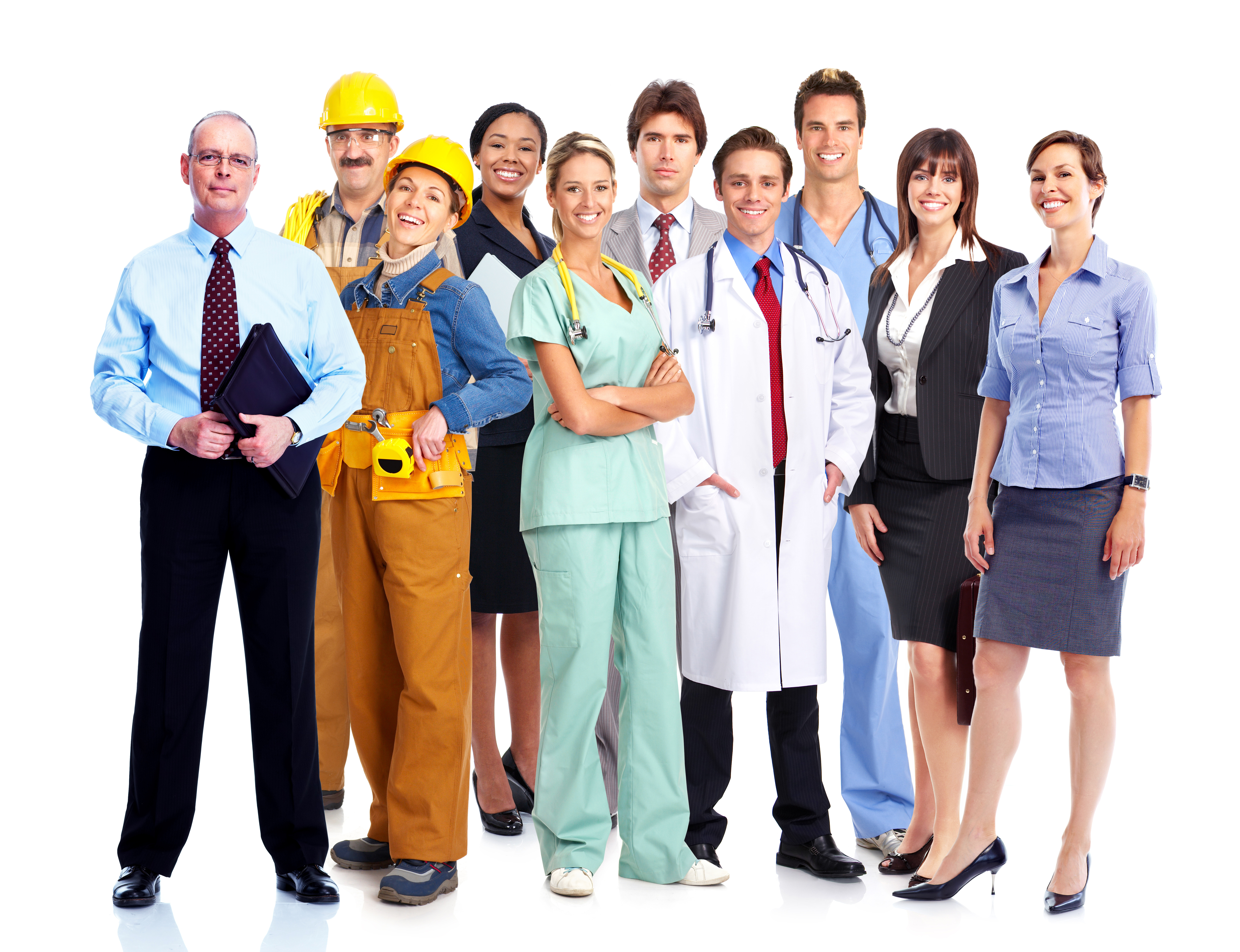 Top Professions with Student Loan Forgiveness Programs