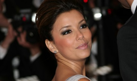 Eva Longoria Is Doing Good Things Every Single Day