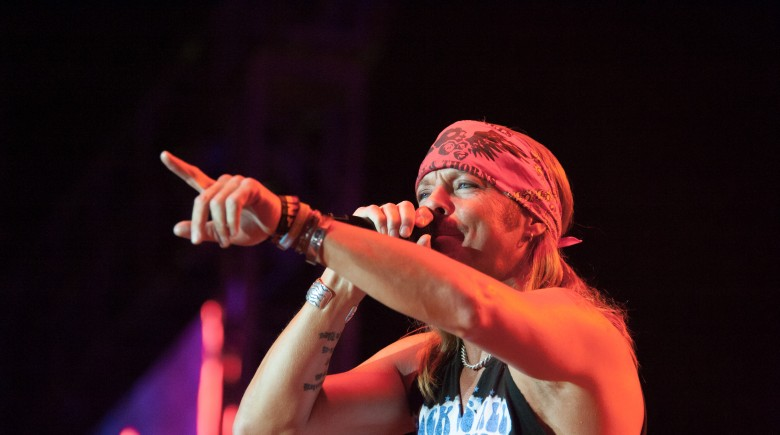 Bret Michaels, Rocker and Philanthropist Extraordinaire