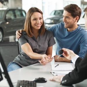 How to Approach the Dealership Experience