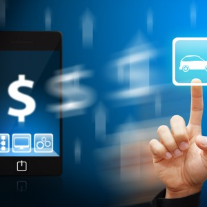Are You Ready to Use Car Shopping Apps?