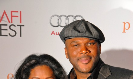 How Tyler Perry Helped Oprah Winfrey Save Her Television Network