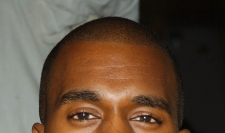 Kanye West Behaving Badly (Again)