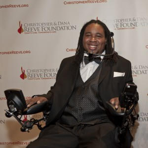 Eric LeGrand Will Inspire You Every Day