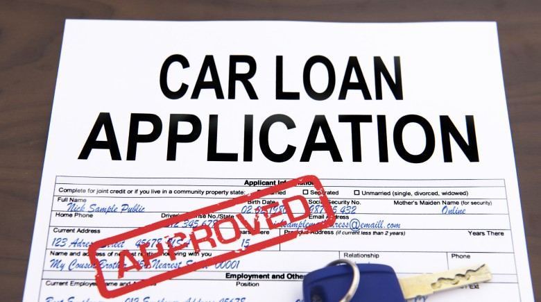 Subprime Auto Loans Picking Up